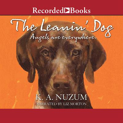 The Leanin Dog Audiobook, by K. A. Nuzum