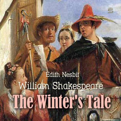 The Winters Tale Audiobook, by William Shakespeare