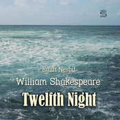 Twelfth Night Audiobook, by William Shakespeare, E. Nesbit