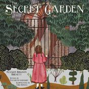 The Secret Garden Audiobook, by Elizabeth Goodnight