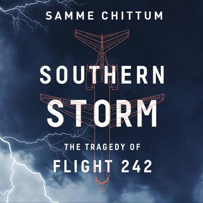 Southern Storm: The Tragedy of Flight 242 Audiobook, by Samme Chittum