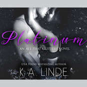 Platinum Audiobook, by K. A. Linde