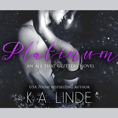Platinum Audiobook, by