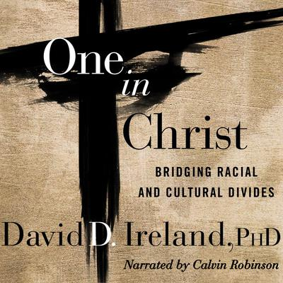 One in Christ: Bridging Racial & Cultural Divides Audiobook, by David D. Ireland