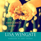 The Sandcastle Sister Audiobook, by Lisa Wingate
