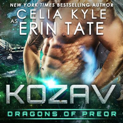 Kozav: Dragons of Preor Book 3 Audiobook, by Celia Kyle