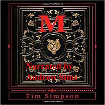 Book of M book 1 Audiobook, by Tim Simpson