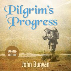 Pilgrims Progress Audiobook, by John Bunyan