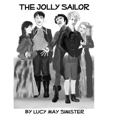 The Jolly Sailor Audiobook, by Lucy Simister