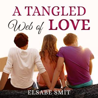 A Tangled Web of Love Audiobook, by Elsabe Smit