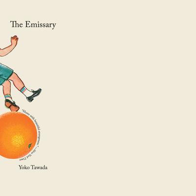 The Emissary Audiobook, by Yoko Tawada