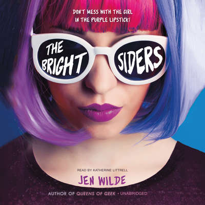 The Brightsiders Audiobook, by Jen Wilde