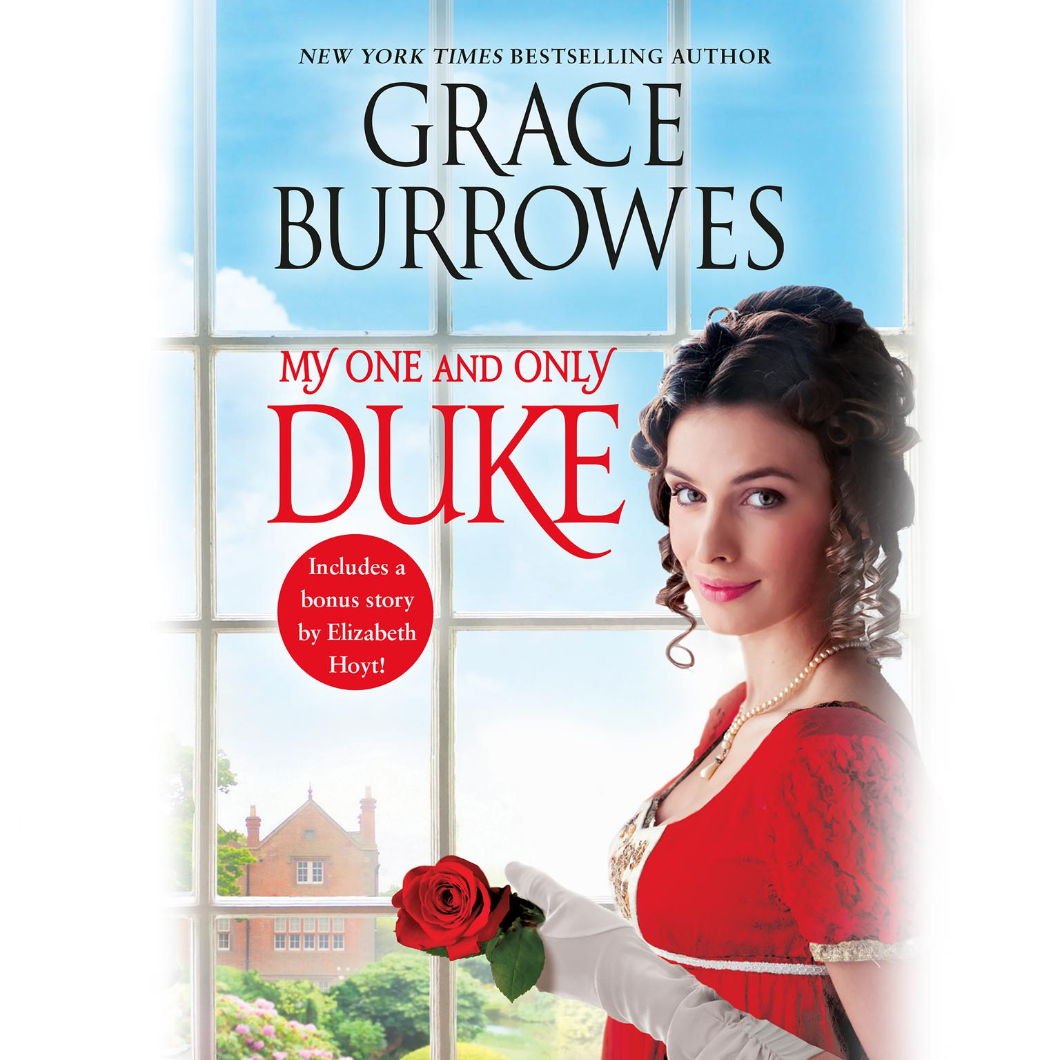 My One and Only Duke Audiobook, by Grace Burrowes