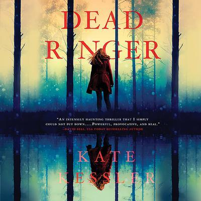 Dead Ringer Audiobook, by Kate Kessler