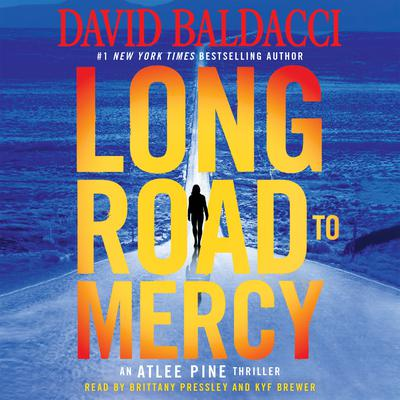 Long Road to Mercy Audiobook, by