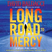 Long Road to Mercy Audiobook, by David Baldacci