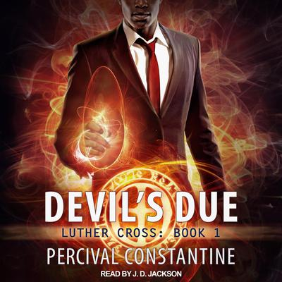 Devil's Due Audiobook, by Percival Constantine
