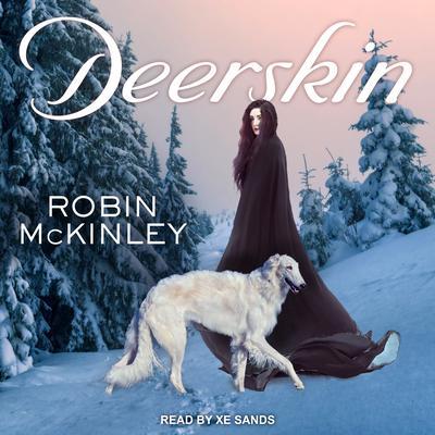 Deerskin Audiobook, by Robin McKinley