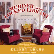 Murder in the Locked Library Audiobook, by Ellery Adams