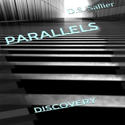 Parallels (Discovery) Audiobook, by D.S. Sallier