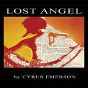 Lost Angel Audiobook, by Cyrus Emerson