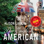 The English American Audiobook, by Alison Larkin
