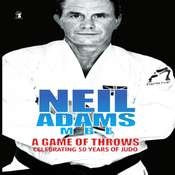 A Game of Throws Audiobook, by Neil Adams MBE