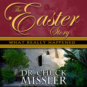 The Easter Story: What Really Happened Audiobook, by Chuck Missler|