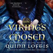 The Vikings Chosen Audiobook, by Quinn Loftis