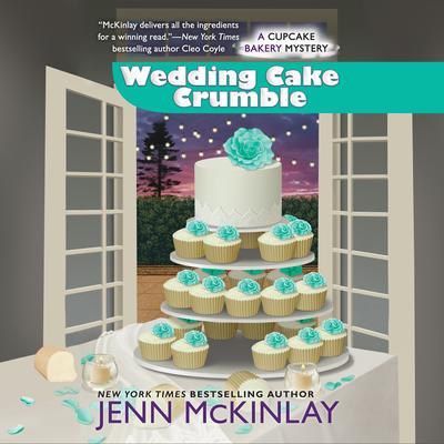 Wedding Cake Crumble Audiobook, by Jenn McKinlay