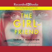 The Girlfriend Audiobook, by Sarah Naughton