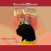 Like Vanessa Audiobook, by Tami Charles