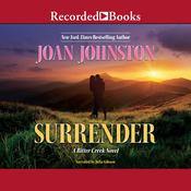 Surrender Audiobook, by Joan Johnston
