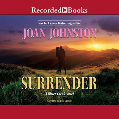 Surrender Audiobook, by Joan Johnston