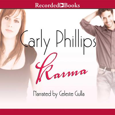 Karma Audiobook, by Carly Phillips