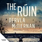 The Ruin Audiobook, by Dervla McTiernan|