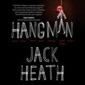 Hangman Audiobook, by Jack Heath|