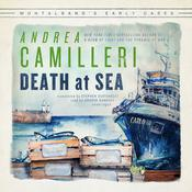 Death at Sea Audiobook, by Andrea Camilleri