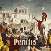 Pericles Audiobook, by William Shakespeare, E. Nesbit