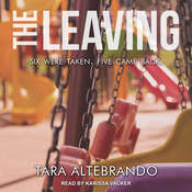 The Leaving Audiobook, by Tara Altebrando