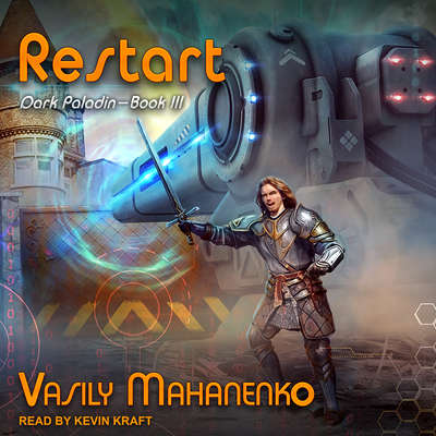 Restart Audiobook, by Vasily Mahanenko