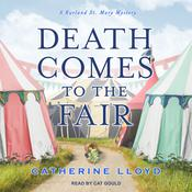 Death Comes to the Fair Audiobook, by Catherine Lloyd