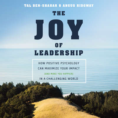 The Joy of Leadership: How Positive Psychology Can Maximize Your Impact (and Make You Happier) in a Challenging World Audiobook, by Tal Ben-Shahar