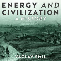 Energy and Civilization: A History Audiobook, by Vaclav Smil