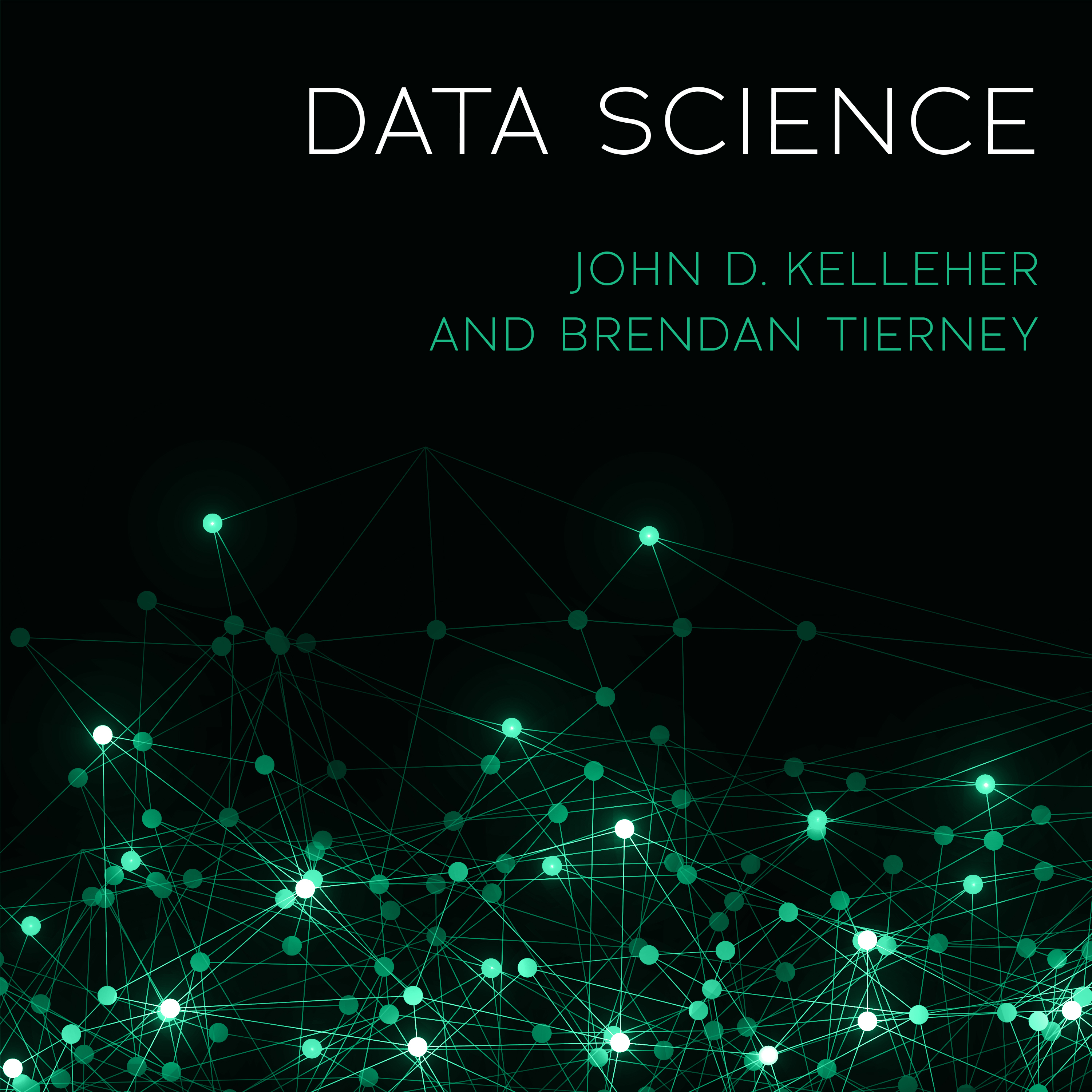 Printable Data Science Audiobook Cover Art