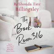The Book in Room 316 Audiobook, by ReShonda Tate Billingsley|