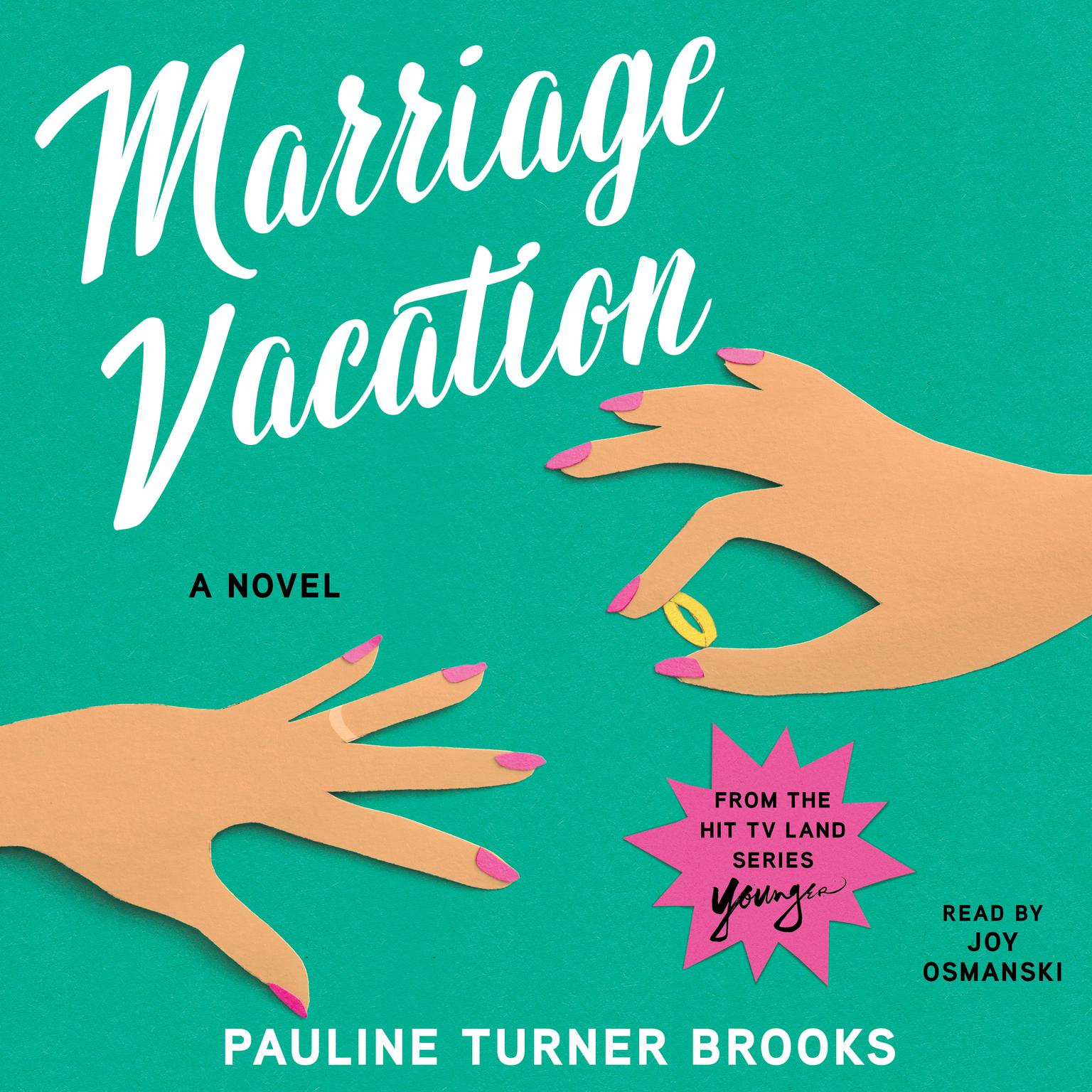 Printable Marriage Vacation: A Novel Audiobook Cover Art