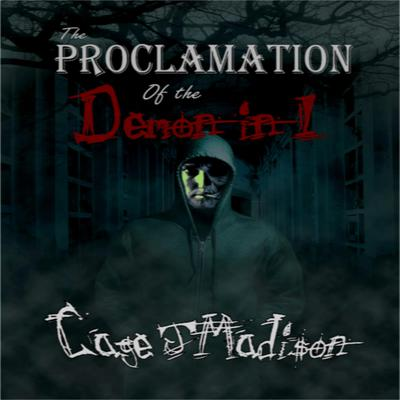 The Proclamation of the Demon in I Audiobook, by Cage J Madison