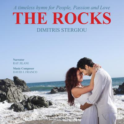 The Rocks Audiobook, by Dimitris Stergiou