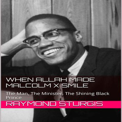 When Allah Made Malcolm X Smile: The Man, the Minister, the Shining Black Prince Audiobook, by Raymond Sturgis